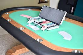 how to build a poker table diy poker table simplir me