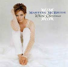 martina mcbride white cd album at discogs