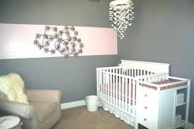 d co chambre b b fille et gris chambre grise et chambre enfant deco chambre bebe grsi d