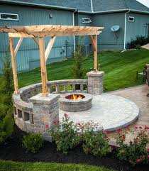 Fire Pit Designs Diy - fire pits outstanding gazebo with hell u0027s kitchen game self