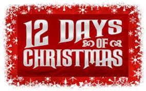 12 days of fontana sports