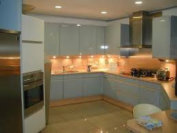 Led Kitchen Lighting Fixtures Enchanting Led Lighting Cabinet Kitchen Led On Light
