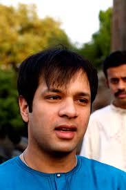 Amaan Ali Khan