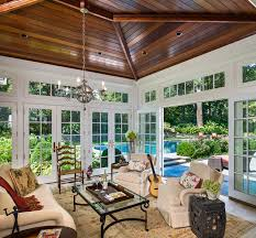 Four Seasons Sunroom Shades Four Season Room Plans How To Turn Your Florida Room Into A U201c4