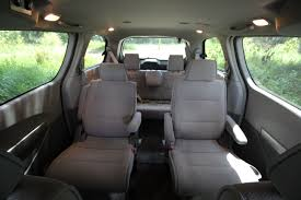 2008 nissan quest 3 5 4dr mini van nauto