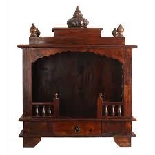 code 51 wooden carved teakwood temple mandir wooden wooden temple