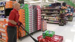 Grocery Merchandising Jobs Coke Consolidated Ccbcc Flex Pre Hire On Vimeo