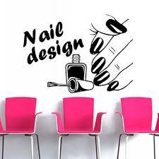 popular nail shop design buy cheap nail shop design lots from