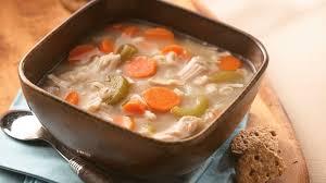 turkey soup recipe bettycrocker