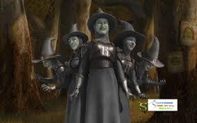 baba witches rumplestiltskin track ogres