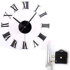 wall decor wall clock decor inspirations wall clock decoration