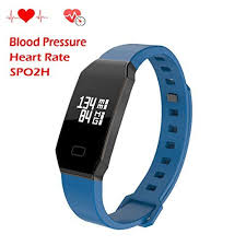 blood pressure bracelet review images Blood pressure bracelet fitness tracker homestec s7 smart watch jpg
