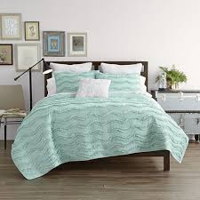 Target Shabby Chic Quilt by Jcpenney Home Cotton Classic Ruffle Quilt