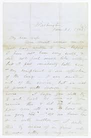 a rare walt whitman letter was found in the national archives
