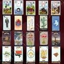 Lenormand Oracle and Oracle Ge and Cartouche Oracle and Tarot d ...