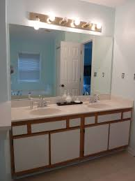 33 bathroom cabinet paint mcentire house makeover how to paint