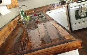 kitchen delightful diy rustic kitchen hutch trendy design ideas