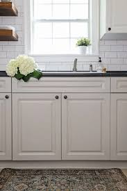 what of paint to use on kitchen cabinet doors how to paint laminate kitchen cabinets angela made