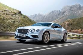 bentley v8s 2016 bentley continental gt v8 s front three quarter in motion jpg