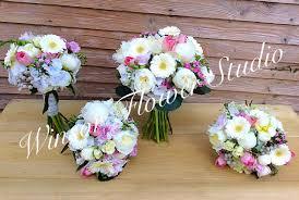 wedding flowers exeter bouquets winsor flower studio exminster exeter