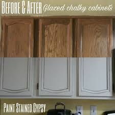 how to paint stained oak cabinets pin on paint stained my paint