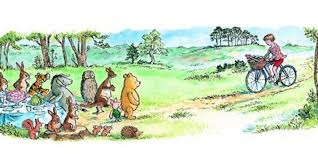 8 heartbreakingly adorable quotes from winnie the pooh huffpost