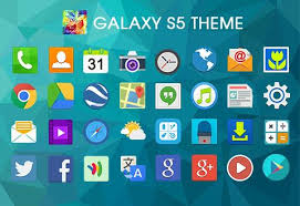galaxy s5 apk galaxy s5 theme apk 1 1 free personalization app for android