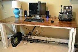 Computer L Desk Computer Desk L Bethebridge Co
