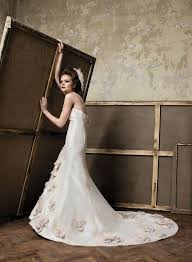 purity wedding gowns 2011 from elizabeth barboza pronuptia