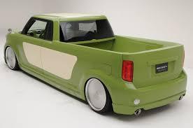 scion cube truck scion xb
