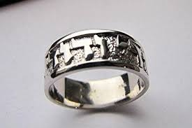i am my beloved s and my beloved is mine ring custom hebrew ring i am my beloveds and my beloved is mine by