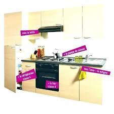 cuisine complete electromenager inclus cuisine complate avec aclectromacnager cuisine complete