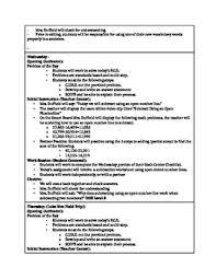 4 nbt 4 lesson plans 4th grade math addition and subtraction tpt - 4th Grade Math Lesson