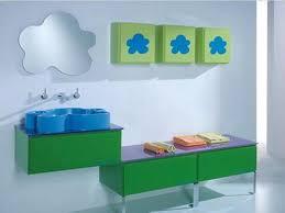 colorful kids bathrooms designer furniture accessories and