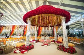 wedding mandaps 20 amazing mandap ideas weddingsutra