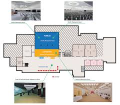 floor plans 2nd european mining u0026 exploration forum