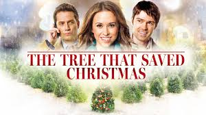 the they saved christmas dvd the tree that saved christmas the tree that saved christmas