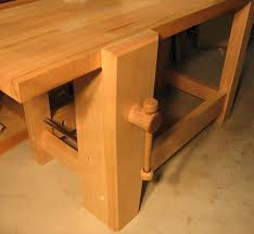 bench vise for woodworking another bench vise revolution from hovarter finewoodworking