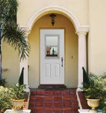 Home Entry Ideas Welcome Visitors Inviting Exterior Front Entry Ideas