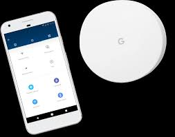 use google wi fi app to check which device is consuming how much data