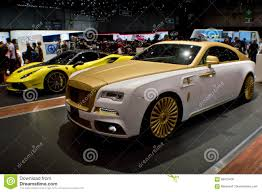mansory wraith mansory 4xx siracusa and wraith palm edition 999 at geneva 2016