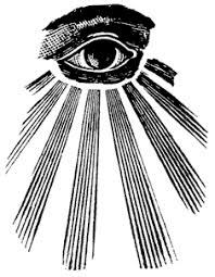 masonic eye the eye of god