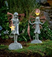 46 best garden decor images on garden statues fairies
