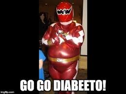 Power Rangers Meme Generator - fat power ranger meme generator imgflip
