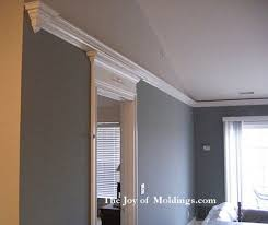 Bedroom Crown Molding 48 Best Crown Molding On Vaulted Ceiling Images On Pinterest