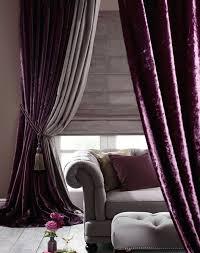Purple Bedroom Curtains Purple Bedroom Curtains Impressive Purple Bedroom Curtains And The