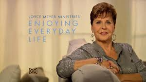 joyce meyer enjoying everyday life daystar television