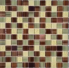dark diy l and stick mosaic tile