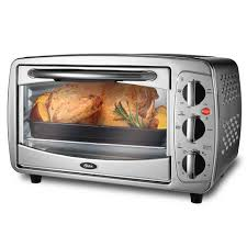 Oster 2 Slice Toaster Oster Toaster Oven Stainless Steel Tssttv0001 Target