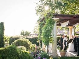 santa rosa wedding venues vintners inn wine country wedding location santa rosa wedding